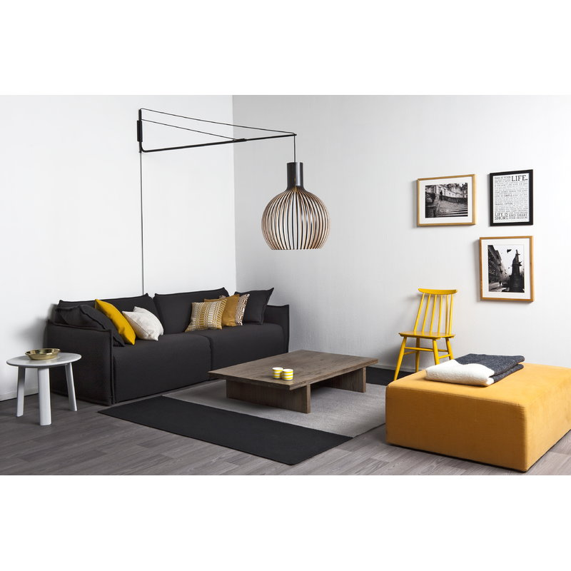 secto design octo 4240 lamp black finnish design shop. Black Bedroom Furniture Sets. Home Design Ideas