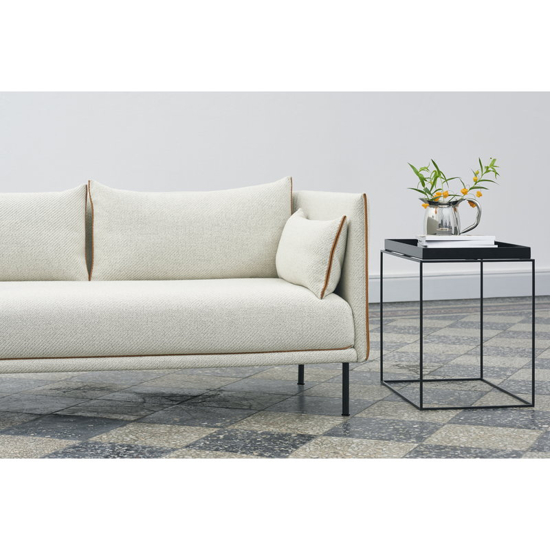 Hay Silhouette Sofa 2 Seater Coda 100
