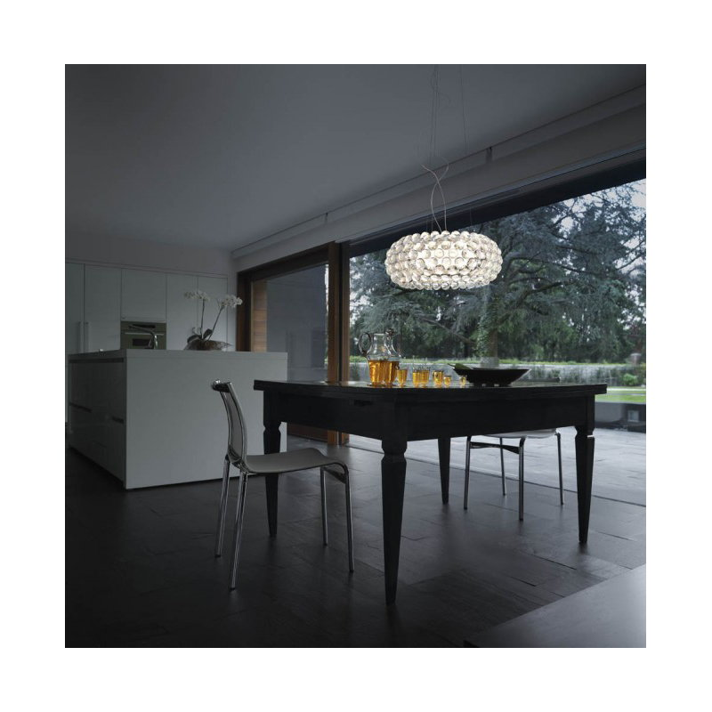 Foscarini caboche pendant lamp large finnish design shop for Caboche foscarini