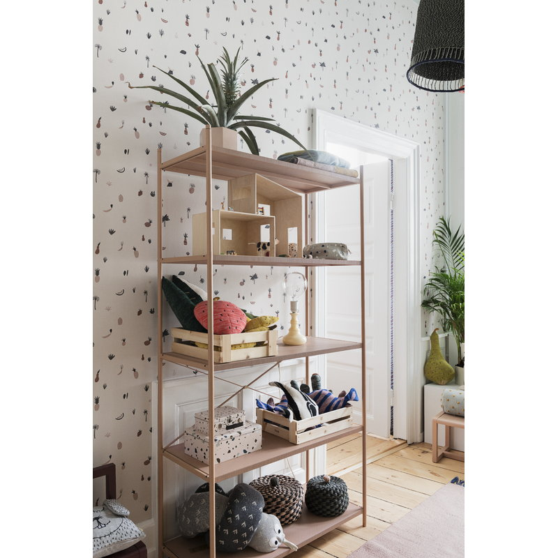 Ferm Living Funkis Doll House Small Finnish Design Shop