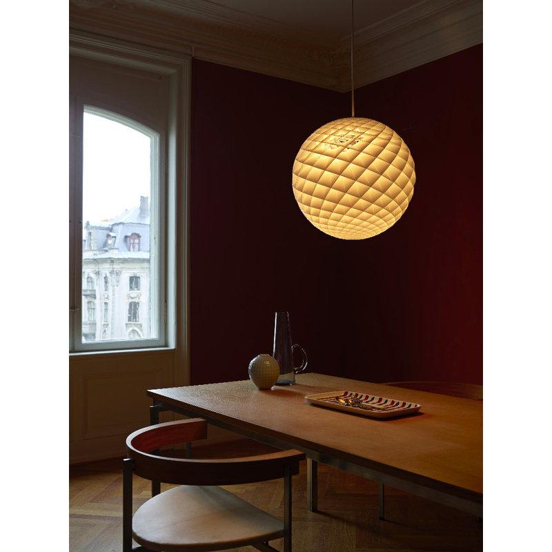 louis poulsen patera pendant medium finnish design shop. Black Bedroom Furniture Sets. Home Design Ideas