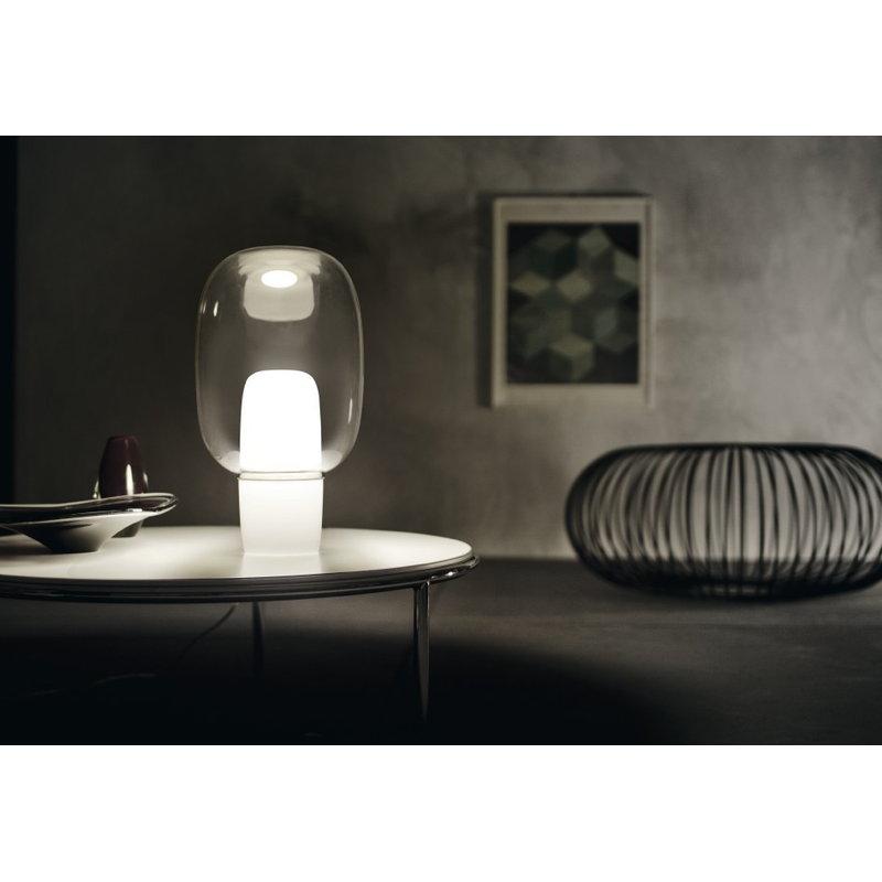 Foscarini lampada da tavolo yoko verde finnish design shop - Lampada da tavolo verde ...