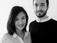 Amandine Chhor & Aissa Logerot