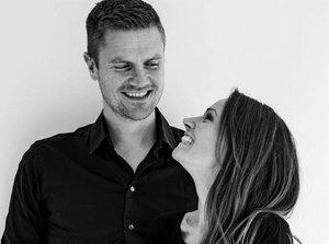 Anna & Ditlev Sibast