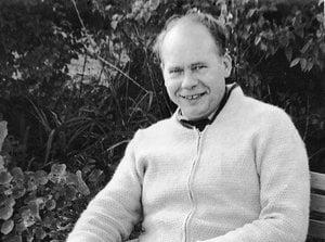 Arne Hovmand-Olsen