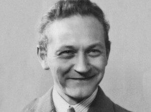 August Sandgren