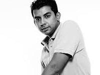Ayush Kasliwal