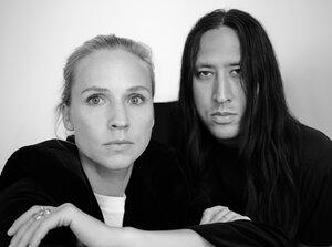 Bengt Thornefors & Nina Norgren
