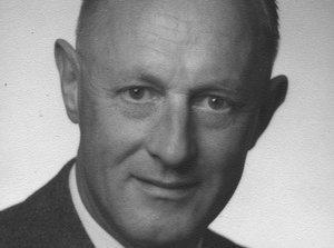 Helge Sibast