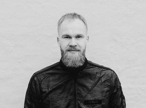 Kasper Nyman (DK)