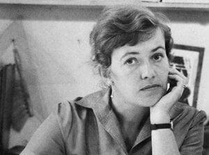 Kerstin Hörlin-Holmquist