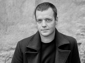 Martin Solem