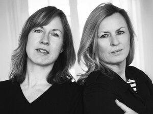 Mette Bache & Barbara Bendix Becker