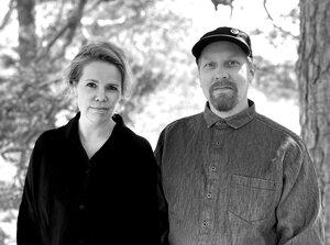 Noora Sallasmaa & Janne Norokytö