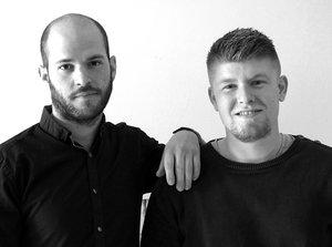 Rasmus Røpke & Mark Wedel