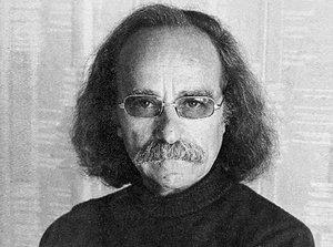 Salvador Soria