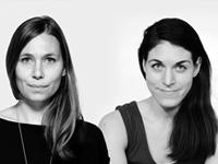Sarah B�ttger & Hanna Emelie Ernsting