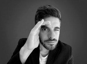 Sebastián Alberdi