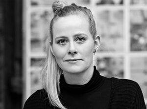 Stine Lundgaard Weigelt