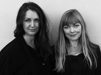 Margot Barolo & Ulrika M�rtensson