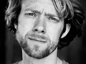 Axel Bjurström