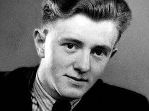 Ejvind A. Johansson
