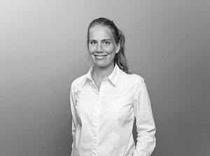 Ingrid Wingård