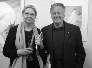 Juhani & Pirkko Salovaara