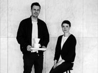 Wesley Walters & Salla Luhtasela
