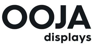 OOJA displays