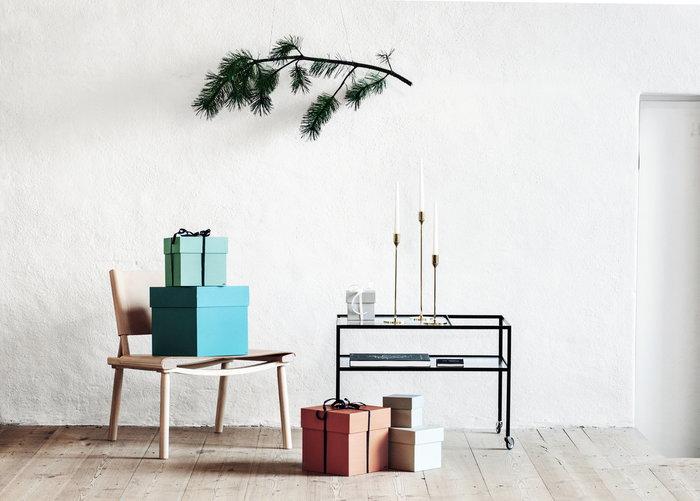 Joulu Kynttilät Hay Nikari Skultuna Vihreä Punainen Luonnonväri Messinki Saarni Box Box December