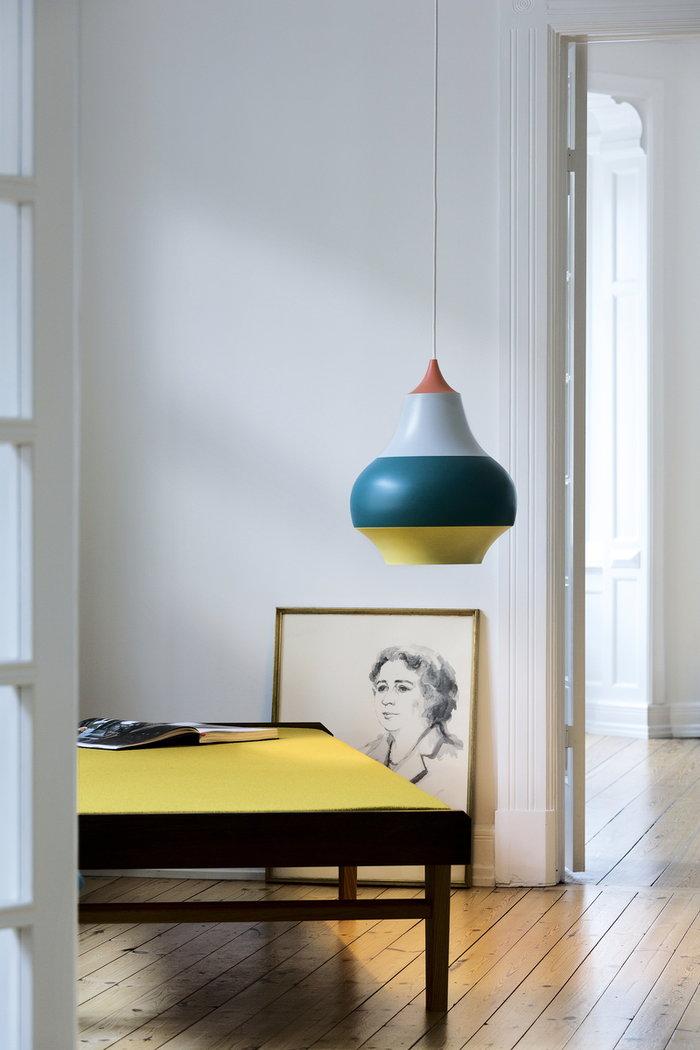 Details Summer living Louis Poulsen Multi colour Aluminium