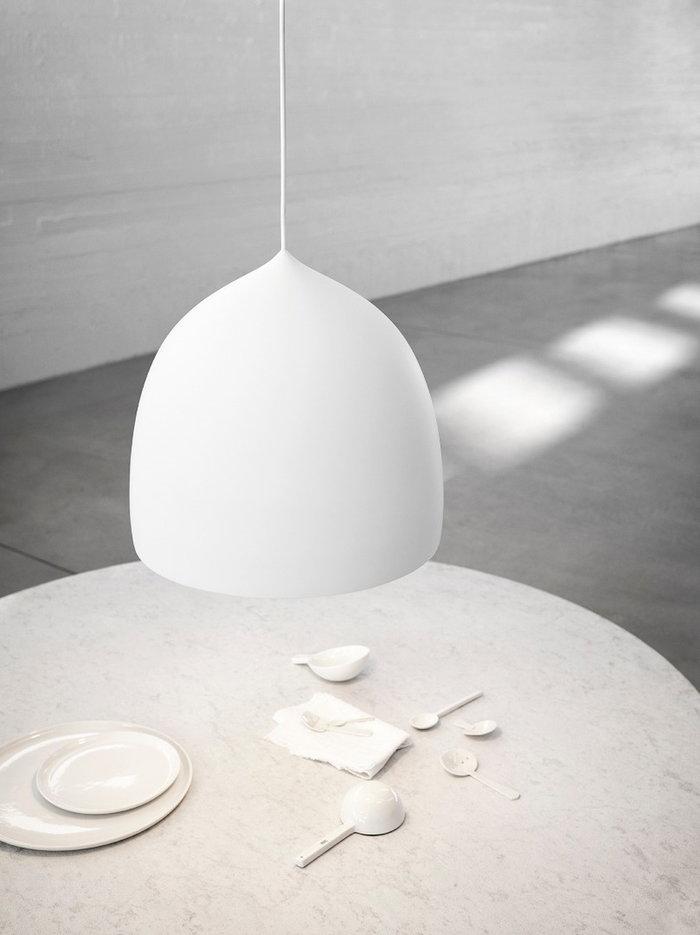 Ruokailutilat Fritz Hansen Valkoinen Alumiini
