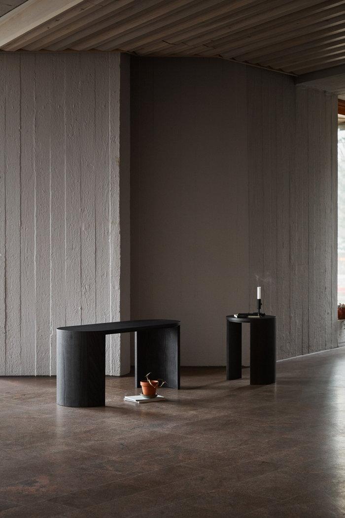 Livingroom Entrance Made by Choice Black Ash
