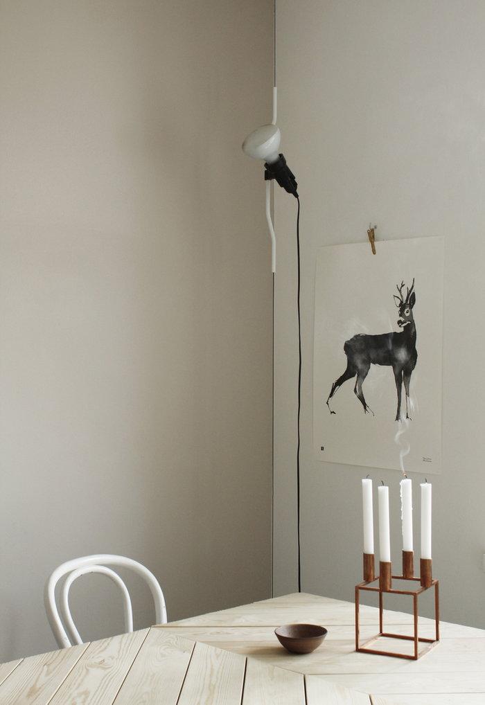 Kynttilät Julisteet By Lassen Teemu Järvi Illustrations Kupari Musta Paperi Kubus