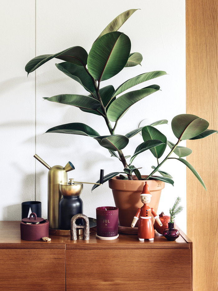 Houseplants Holidays Nedre Foss Design Letters Ferm Living Klong Marimekko Kay Bojesen Stelton Skandinavisk Bronze Black Red Brass Copper Ceramic Cast iron Glass Wood Stainless Steel Wooden objects