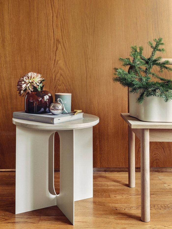 Natale Dettaglioarredamento Artek Cozy Publishing Lyngby Porcelain Menu Skagerak Skandinavisk Bianco Multicolore Naturale Ceramica Carta Acciaio Marmo Vetro Rovete
