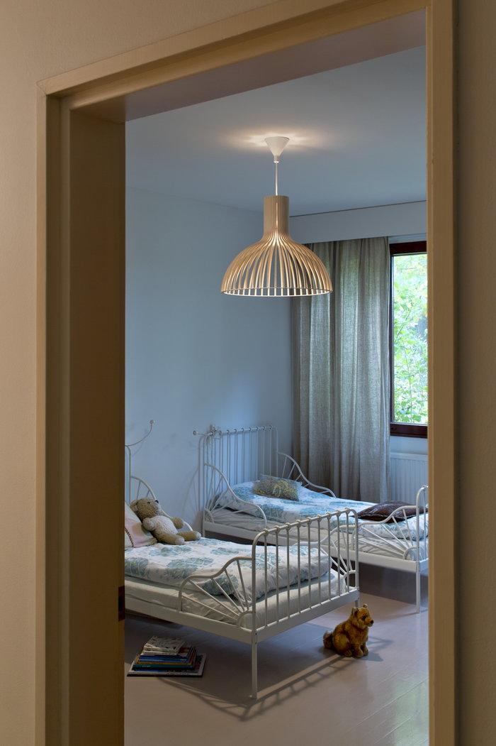 Lastenhuoneet Makuuhuone Secto Design Luonnonväri Puu Victo