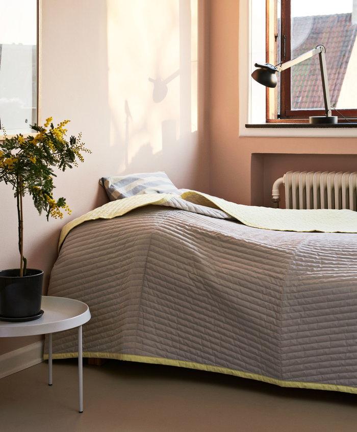Viherkasvit Makuuhuone Hay Musta Valkoinen Keramiikka Teräs