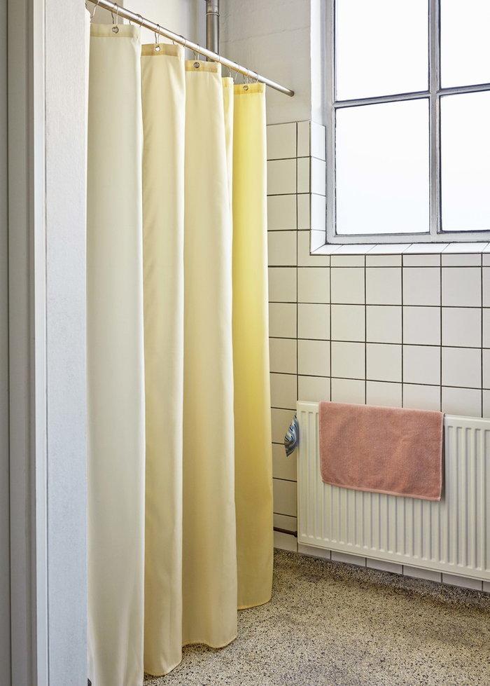 Kylpyhuone Hay Keltainen Muovi