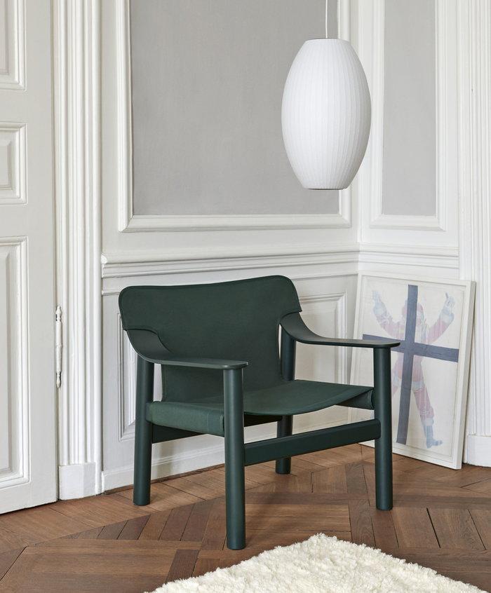 Olohuoneet Hay Vihreä Valkoinen Tammi Muovi