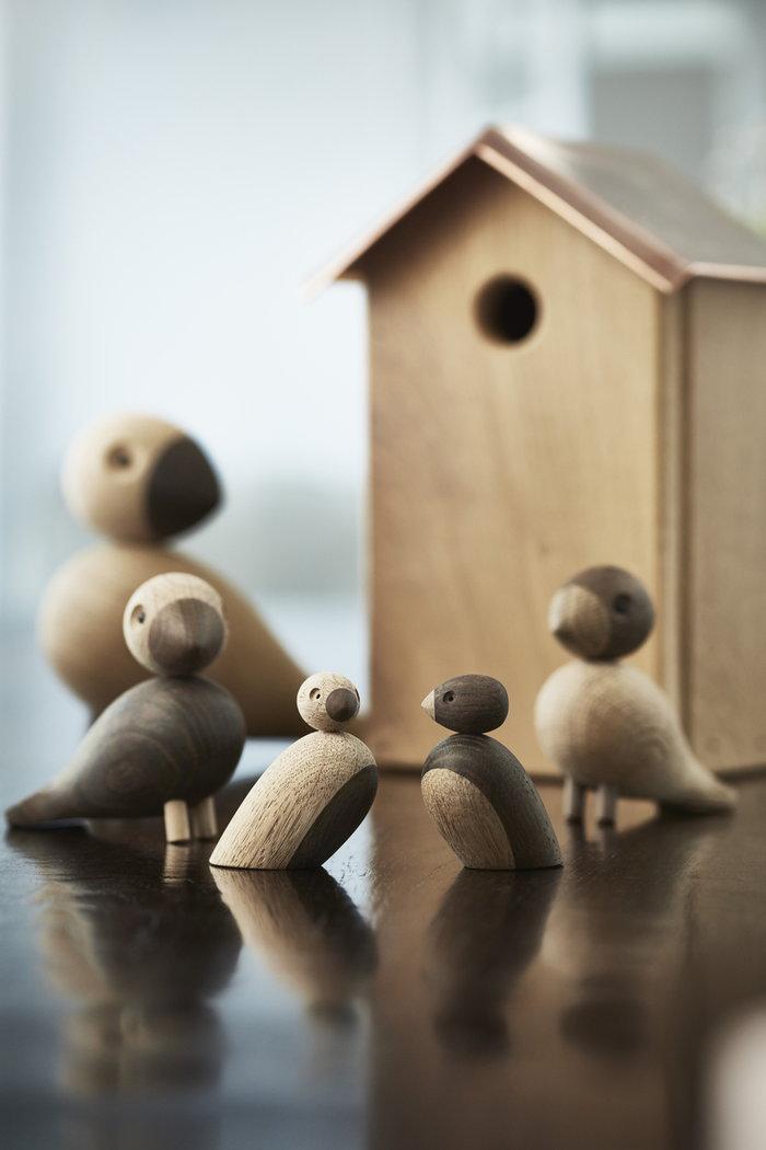 Details Kay Bojesen Nature Oak Wood Wooden objects