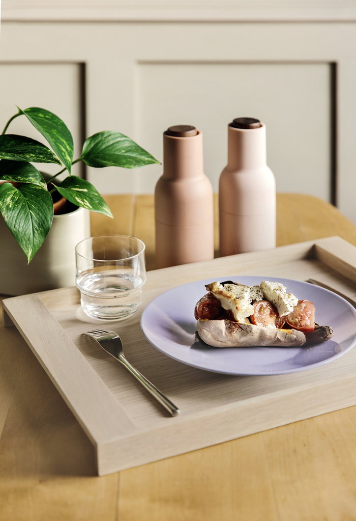 Piante Tavola Cucina Artek Arabia Design House Stockholm Iittala Menu Skagerak Beige Blu Trasparente Metallo Rosa Naturale Ceramica Vetro Acciaio inox Plastica Rovete Artik