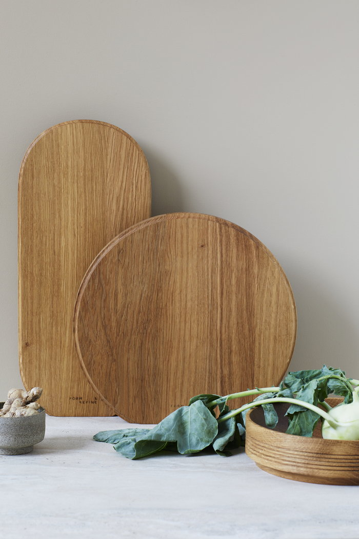 Cucina Form & Refine Naturale Rovete
