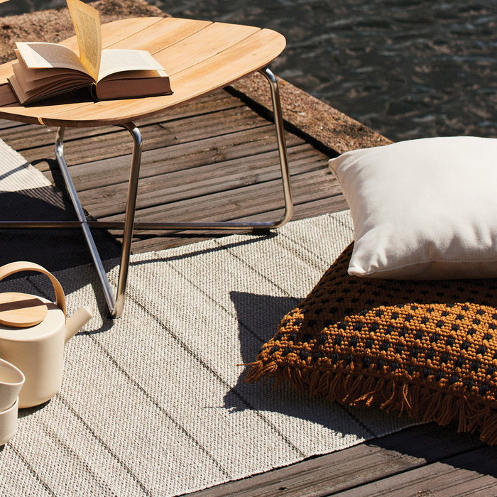 Summer2020 Design House Stockholm Ferm Living Pappelina Röshults Skagerak Stelton Woodnotes Beige Ruskea Harmaa Valkoinen Luonnonväri Keramiikka Muovi Tiikki Garden Easy Theo