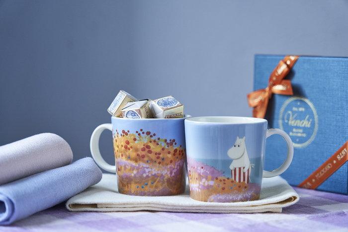 Arabia Multi colour Ceramic