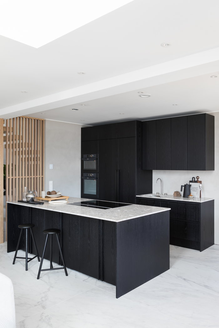 Kitchen Housing fair Alessi Ferm Living Georg Jensen Nikari Black Metal Nature Plastic Aluminium Oak Glass