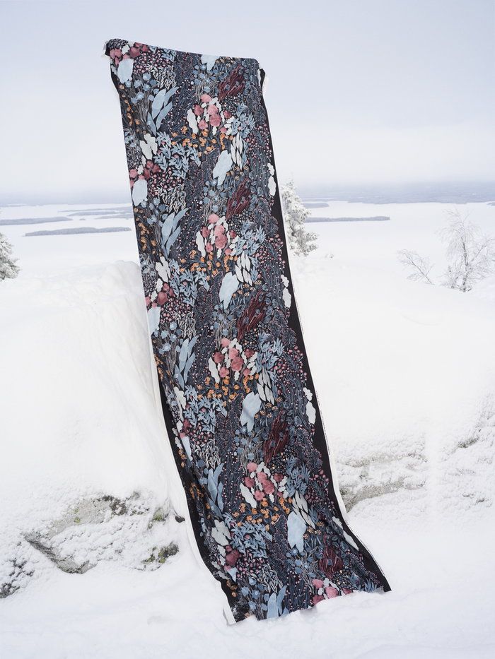 Holidays Marimekko Multi colour Cotton