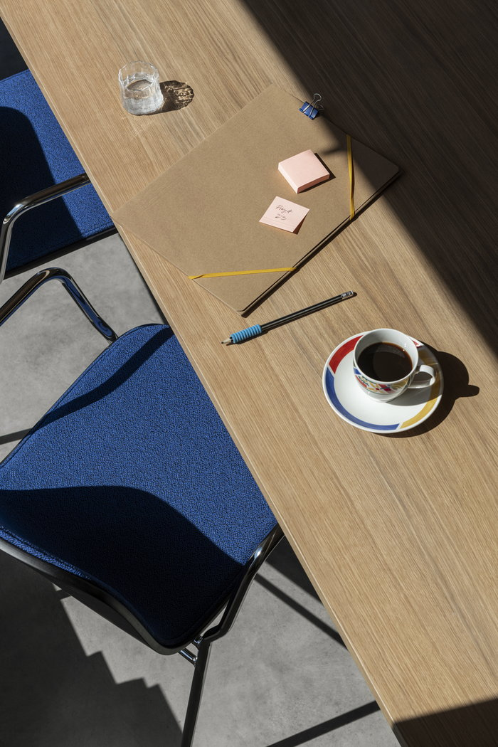 Office Diningroom Hem Nature Oak