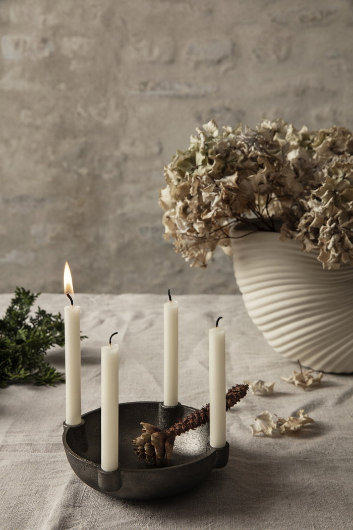 Holidays Ferm Living Nature Black Brass